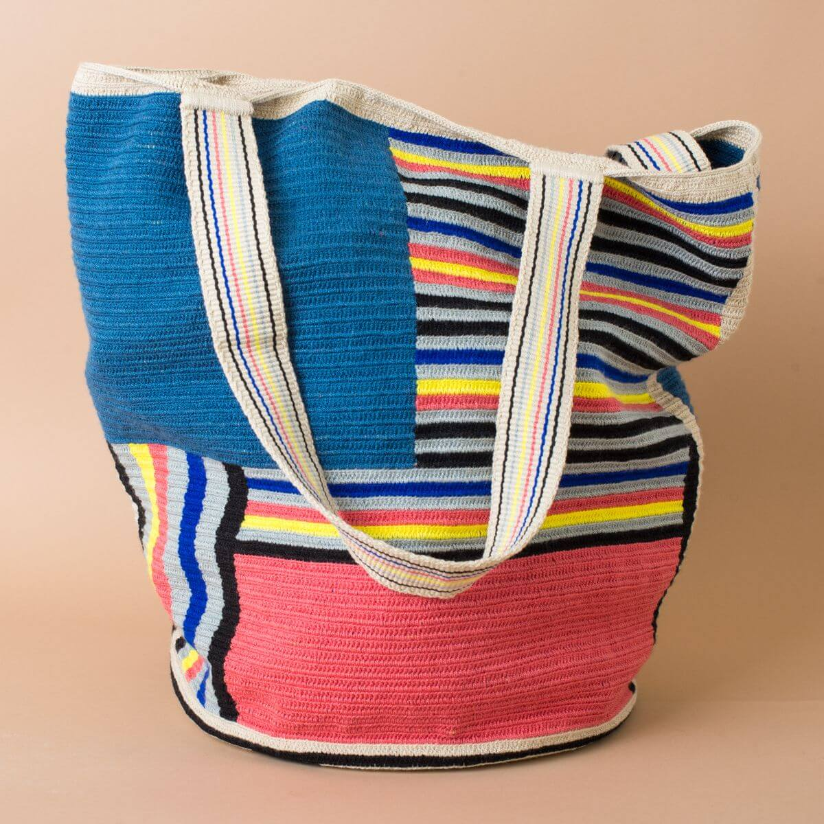 Guanabana tassen: handgeweven kwaliteit