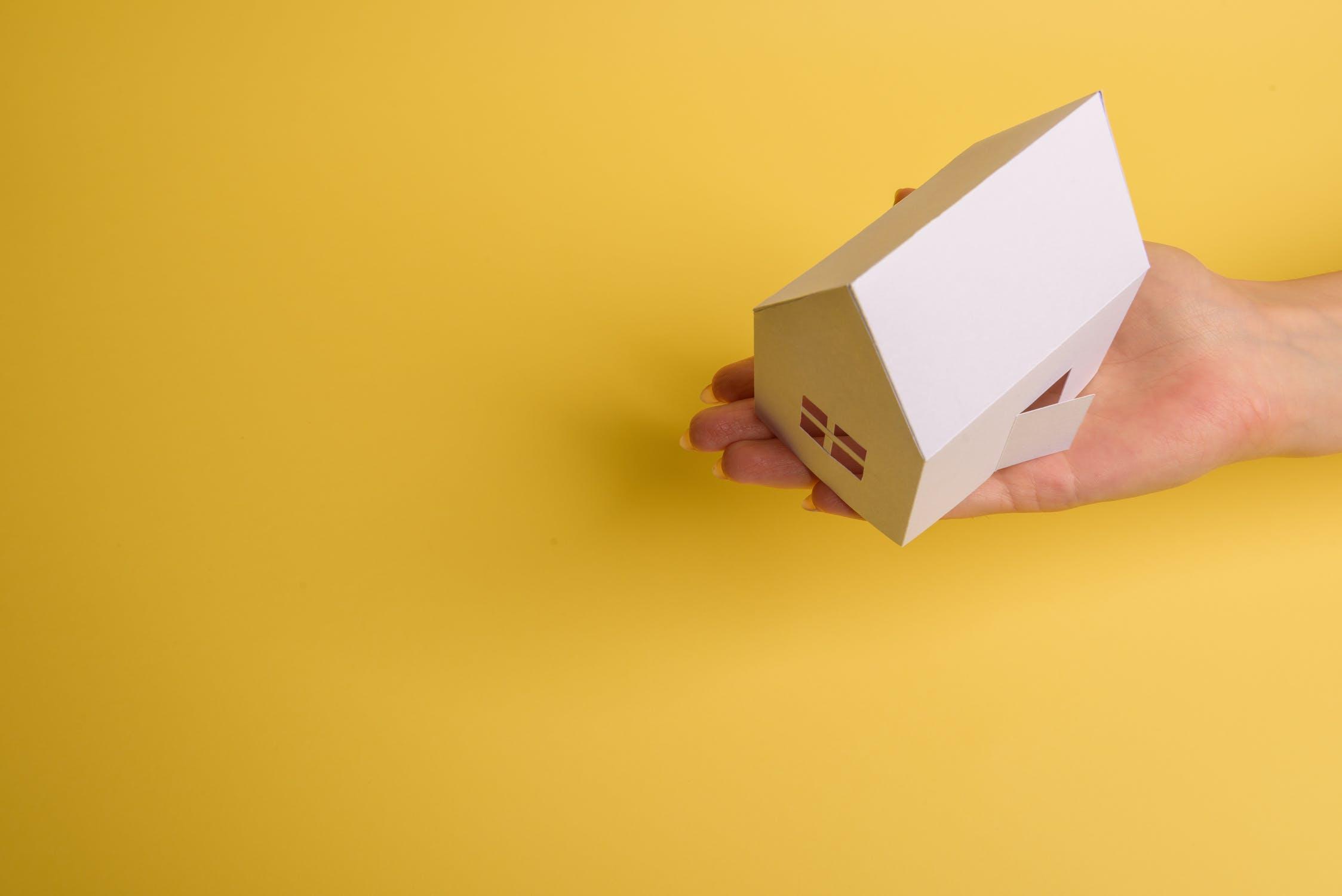 Tips voor het verkopen van je woning